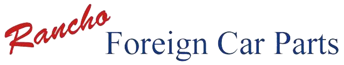 Rancho Foreign Car Parts Logo